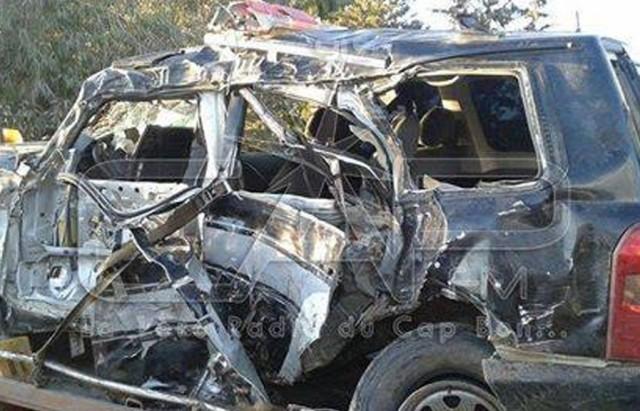 kasserine accident 26-12-2014