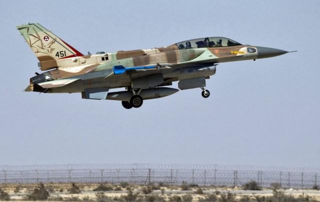 Israeli-jet-f16-AFP-file-ph_0