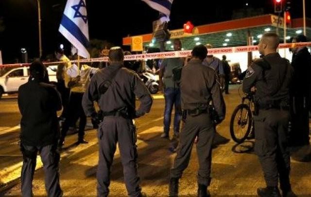 israel-police