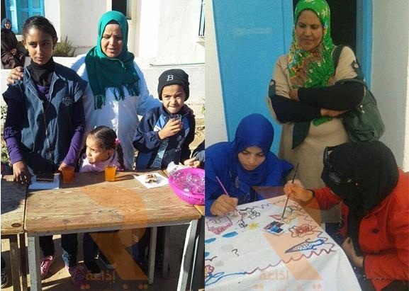 الجمعية التونسية لمساعدة الصم بسيدي بوزيد