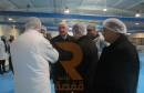 زيارة وزير الصناعة زكريا حمد إلى  ولاية سيدي بوزيد 27-02-2015