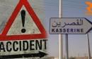 kasserinne accident