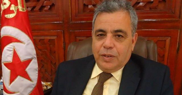 وزير التجارة رضا لحول