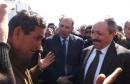 وزير الفلاحة سعد الصديق