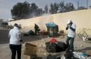 حملة نظافة بتوزر_ مستشفى جهوي_04-04-2015