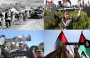 الفلسطينيون يحيون اليوم الذكرى الـ 66 للنكبة