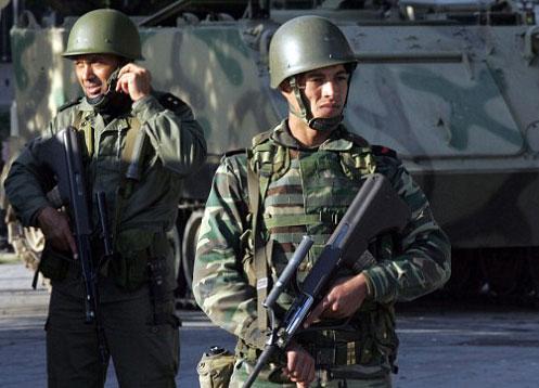army_tunisia