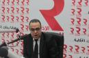 حاتم العشّي وزير أملاك الدولة