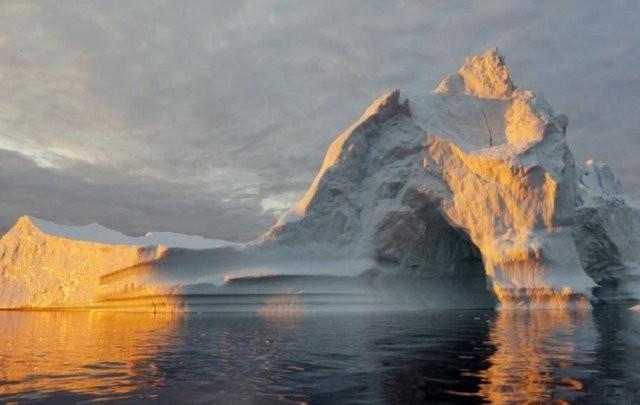 @NASA océan rise