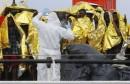 انقلاب قارب يقل مئات المهاجرين قبالة ساحل ليبيا