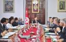 اجتماع مجلس الوزراء16-09-2015