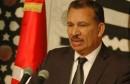 أحمد عمّار الينباعي وزير الشؤون الاجتماعية