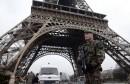 باريس_إجراءات أمنيّة بعد هجات إرهابية
