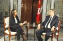 حوار رئيس الحكومة مع قناة الحوار التونسي مساء 16-11-2015