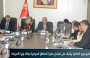 وزير الداخلية_اجتماع حماية المناطق السياحية30-11-2015_1