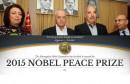 جائزة نوبل للسلام 09 نوفمبر 2015
