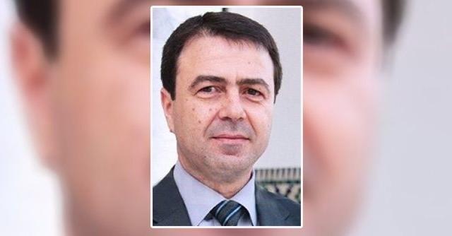 الهادي المجدوب وزير الداخلية الجديد
