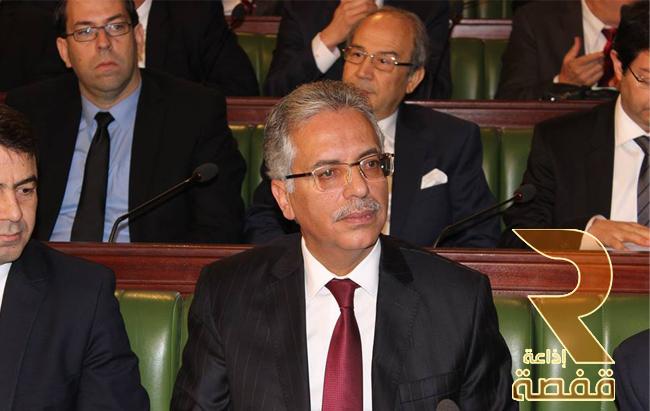 عمر منصور وزير العدل
