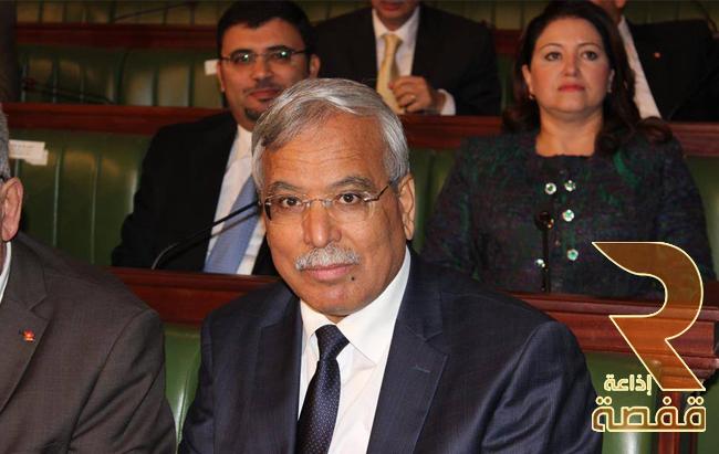 كمال العيادي وزير الوظيفة العمومية والحوكمة ومكافحة الفساد