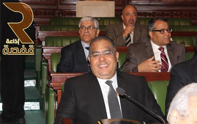محسن حسن وزير التجارة