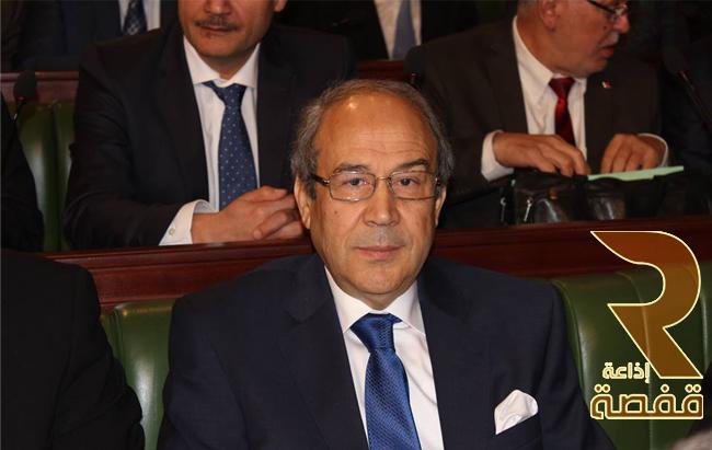 محمد خليل وزير الشؤون الدينية