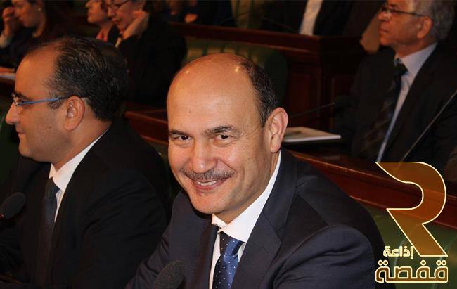 منجي مرزوق وزير الطاقة والمناجم