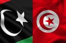 علم-تونس-ليبيا