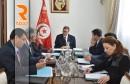 جلسة عمل وزارية لمتابعة تنفيذ الخطة الاستعجالية المتكاملة لمكافحة الارهاب _18-03-2016