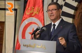 رئيس الحكومة الحبيب الصيد25-11-2016