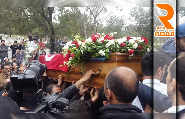 جنازة الشاعر محمد الصغير أولاد أحمد06-04-2016_1