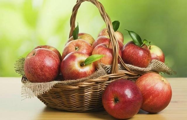 فوائد و اضرار التفاح الاخضر