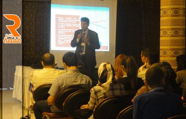 قفصة ورشة عمل حول الطاقة المتجددة في تونس لفائدة الطلبة