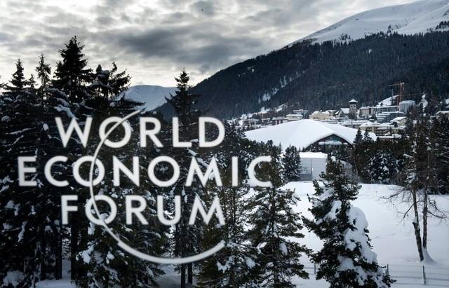 WORLD ECONOMIC FORUM, WEF, DAVOS, WIRTSCHAFTSTREFFEN, 42. WELTWIRTSCHAFTSTREFFEN, WELTWIRTSCHAFTSFORUM,   FORUM DAVOS,