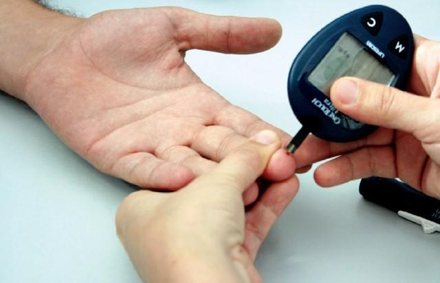 مرض سكري