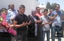 احياء الذكرى الثالثة لشهداء الهجوم الارهابي على منزل وزير الداخلية الأسبق بالقصرين المدينة
