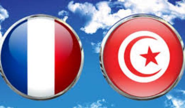 تونس و فرنسا