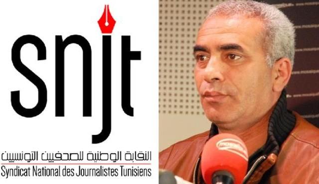 لسعد و الصحافيون