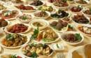 السعرات الحرارية لموائد الإفطار الرمضانية