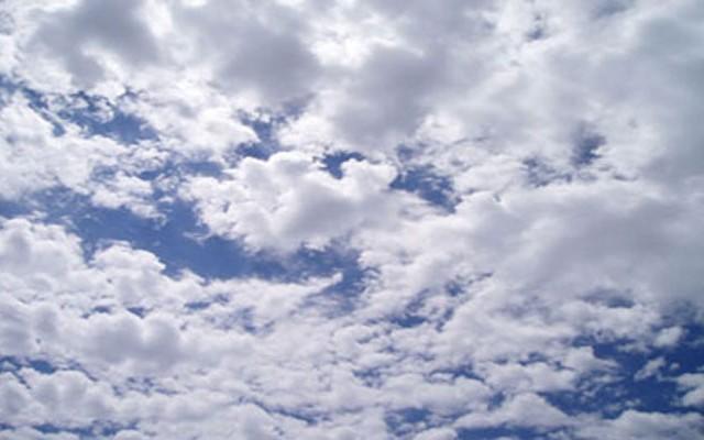 سماء مغشاة