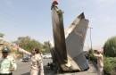 IRAN-AVIATION-ACCIDENT