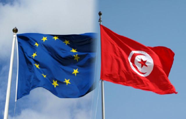 اتحاد اوروبي و تونس
