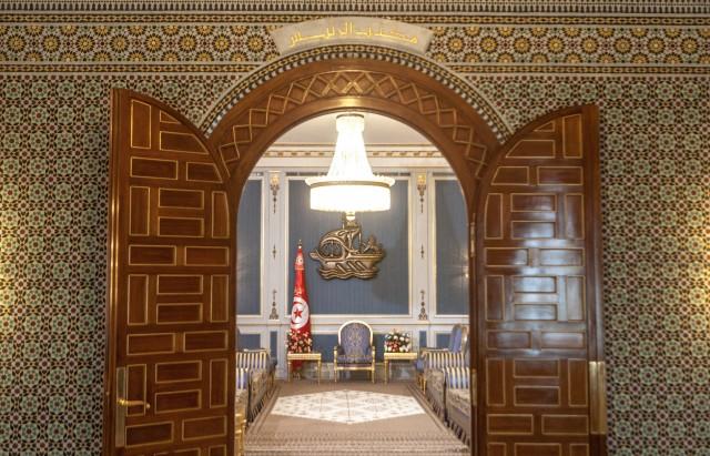 """قصر قرطاج، مغوي الرؤساء في انتظار ساكن """"جديد"""""""