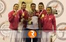 البطولة العربية للكاراتي