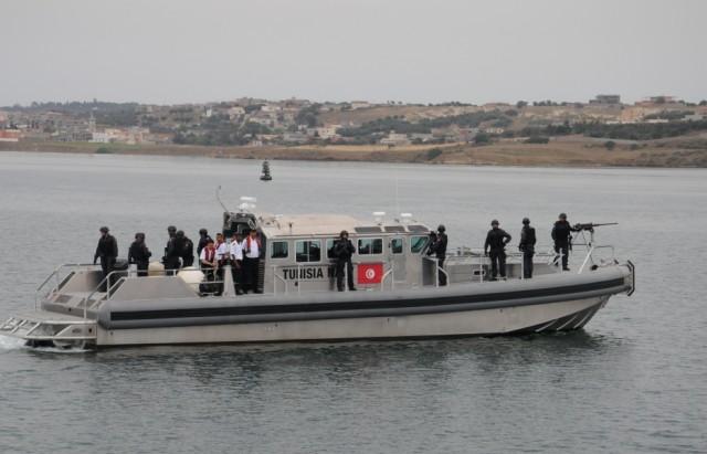 جيش البحر التونسي