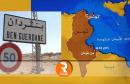 اجتياز الحدود اللّيبية التّونسيّة