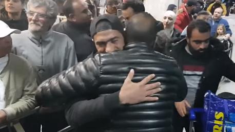 التونسيون المحررون
