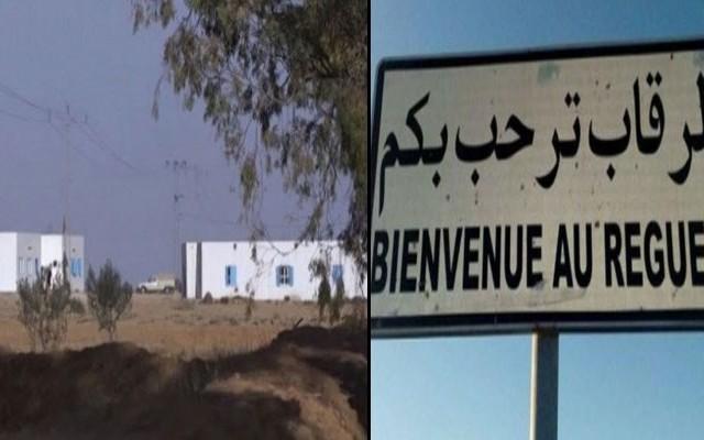 قضية المدرسة القرآنية بالرقاب