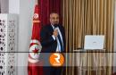 محمّد رضا شلغوم وزير الماليّة