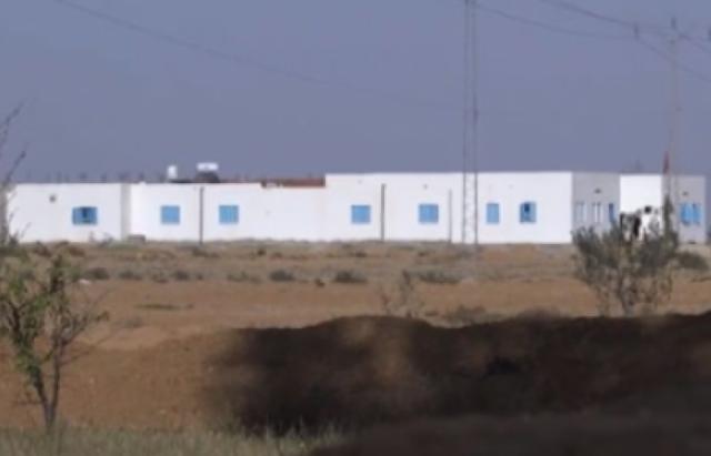 مدرسة قرآنية رقاب