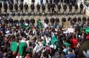 احتجاجات جزائر